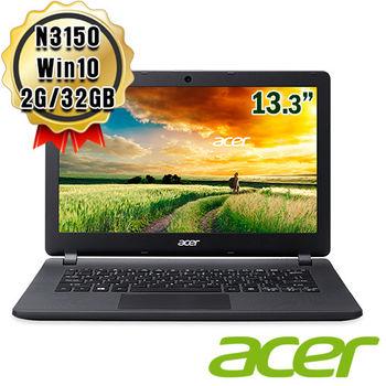 ACER 宏碁 ES1-331-C2DE 13.3吋 四核心N3150 筆電