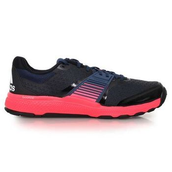 【ADIDAS】CRAZY TRAIN BOUNCE男慢跑鞋- 路跑 愛迪達 黑紅