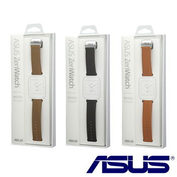 ASUS ZenWatch 智慧手錶專用錶帶 ( WI500Q / WI501Q )