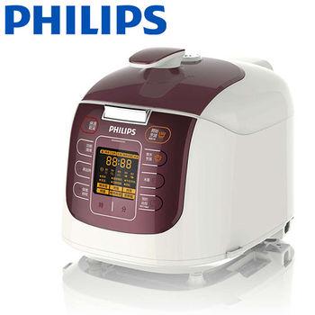 飛利浦 PHILIPS 第二代智慧萬用鍋 HD2179