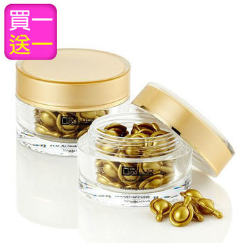 DR.Luo金緻抗老修護時空膠囊2盒(買一送一)