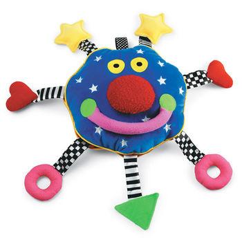 美國Manhattan Toy 微笑伍奇小寶貝