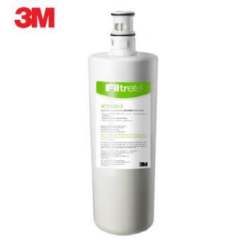 《3M》UVA2000紫外線殺菌淨水器專用替換濾芯 3CT-F021-5活性碳濾心一支