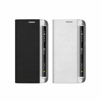 ZENUS SAMSUNG GALAXY S6 Edge 經典日誌 書本式皮套