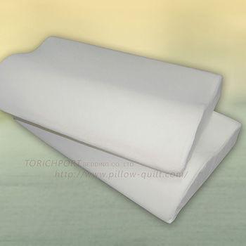 【Victoria】人體工學涼感記憶枕(2顆)