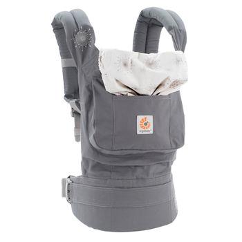 美國ERGObaby爾哥寶寶原創款嬰童背帶-群星花火