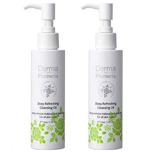 芙雅朵瑪 清柔潔淨卸妝油 (150ml) 2入組