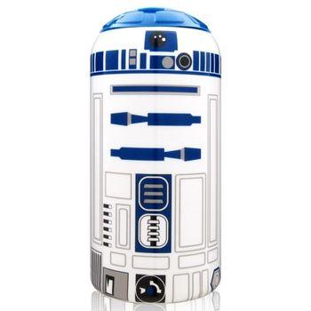 迪士尼 原裝進口 星際大戰 3D沐浴露 R2D2 300ml