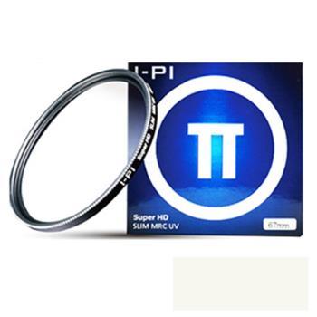 I-PI 62mm 多層鍍膜保護鏡 MRC UV