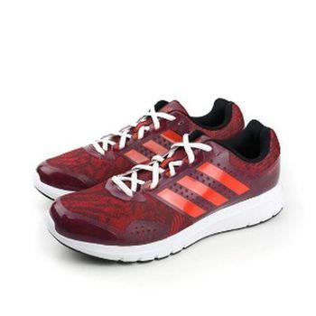 adidas duramo elite 2m 跑鞋 黑 男款 no208