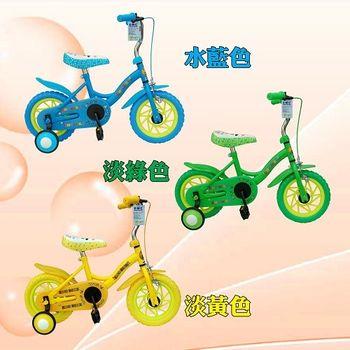 【EMC】12吋小飛俠腳踏車