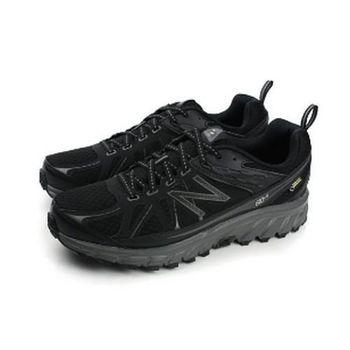 NEW BALANCE 610系列GORE TEX 跑鞋 黑 男款 no910
