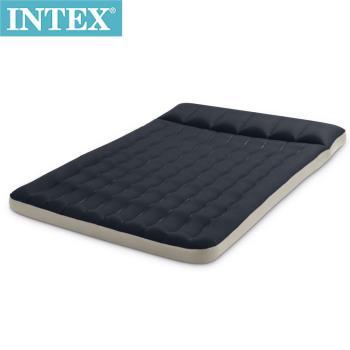 【INTEX】雙人野營充氣床墊/車中床-寬127cm (68799)