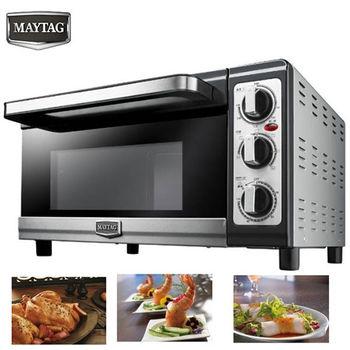 【Maytag美泰克】25公升旗艦歐式魔術烤箱TO250B
