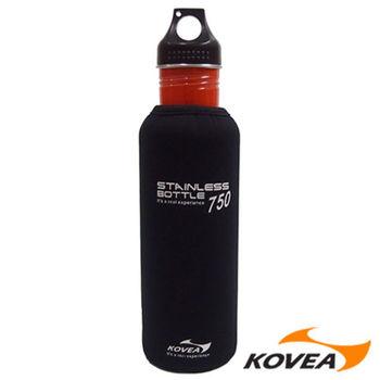 【KOVEA 韓國露營】SB不鏽鋼水壺-750無BPA (KK8BT0202-橘)