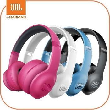 JBL Everest 300BT 經典藍牙無線耳罩式耳機