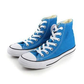 CONVERSE Chuck Taylor All Star 帆布鞋 藍綠 男女款 no211