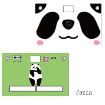 第二代新銳設計師系列-Panda