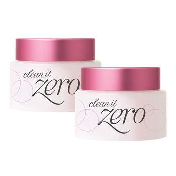【買一送一】韓國banila co.  Zero零感肌瞬卸凝霜 100mlX2瓶