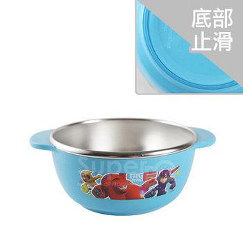 【SuperBO】不鏽鋼雙柄小餐碗(290ml)大英雄天團