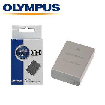OLYMPUS 盒裝 原廠電池 BLN-1 BLN1 鋰電池 專用 OMD EM5 EP5 EM1 公司貨
