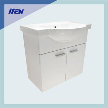 【ITAI】一太歐風防水浴櫃 ET-8367 (70cm)