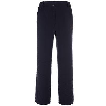 【聖伯納 St.Bonalt】女-3M吸濕排汗彈性透氣速亁長褲-深墨黑(32055)