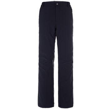 【聖伯納 St.Bonalt】男-3M吸濕排汗彈性透氣速亁長褲-深墨黑(32049)