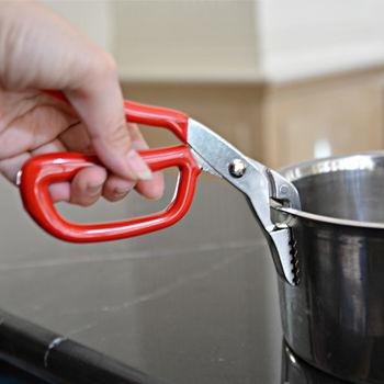 金歡喜防燙夾 碗夾 隔熱夾