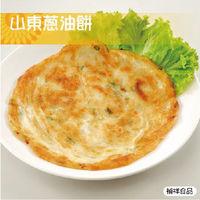 禎祥 山東蔥油餅 ^#40 1000g ^#47 10片 ^#47 包 ^#41