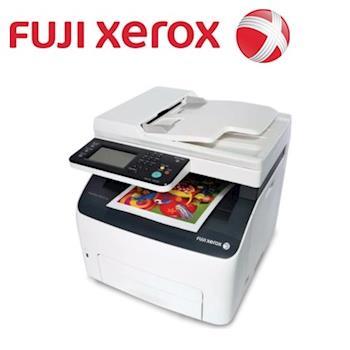 FujiXerox DocuPrint CM225fw 彩色無線S-LED傳真事務機