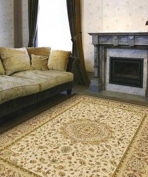 【范登伯格 】潘朵拉歐式浪漫風比利時進口地毯 -米240x340cm