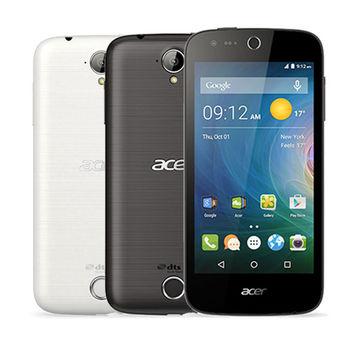 【福利品】Acer Liquid Z330 4.5吋4G LTE雙卡智慧機(簡配/公司貨)