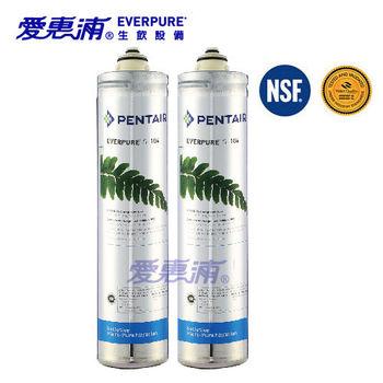 【愛惠浦EVERPURE】S104淨水器專用替換濾心/S104濾芯二支(公司貨)
