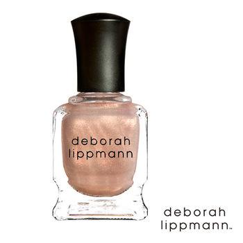 deborah lippmann奢華精品指甲油_鑽石珍珠DIAMOND AND PEARLS#20022