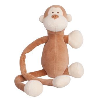 美國miYim有機棉瑜珈系列 布布小猴