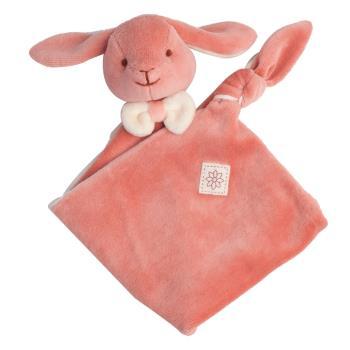 美國miYim有機棉安撫巾 邦尼兔兔