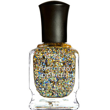 deborah lippmann奢華精品指甲油_歌劇(紙醉金迷)GLITTER AND BE GAY#20239