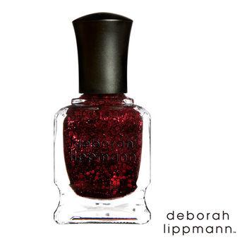 deborah lippmann奢華精品指甲油_桃樂絲的紅寶鞋RUBY RED SLIPPERS#20057