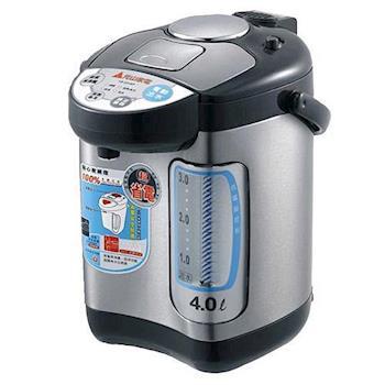 【元山】電熱水瓶 4L YS-531AP