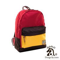 CORRE ~ ANKO自我風格 款MIT尼龍後背包~共3色