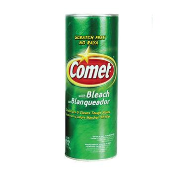 【美國 Comet】萬用強力去污粉-原始香味(21oz/595g)