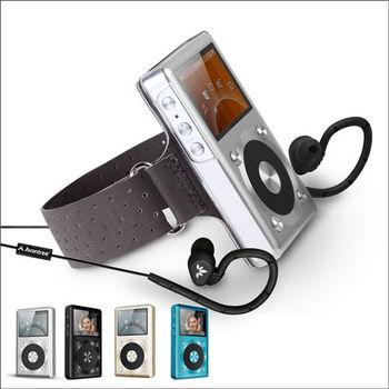 FiiO X1無損音樂播放器+SK-X1運動臂帶+Avantree Seahorse iPhone線控運動耳機