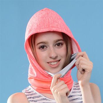 【JORDON】男女適用!超保暖防風三用保暖帽/圍巾/口罩(NC001)