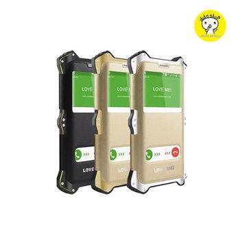 三星 S6 edge 手機殼 手機皮套 手機金屬保護殼 防震 防摔 YC113-2【5個工作天內出貨】