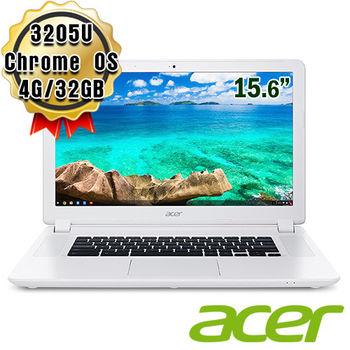 ACER 宏碁 Chromebook CB5-571-C1SW 15.6吋FHD 3205U 雙核 長效筆電