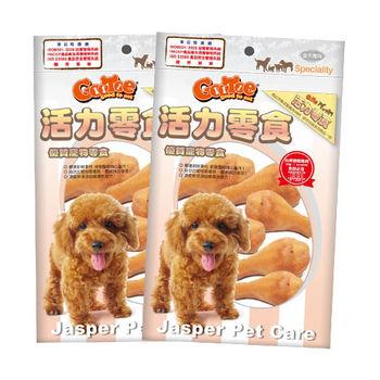 【GooToe】活力零食 R63 雞肉棒棒腿 6入 X 2包