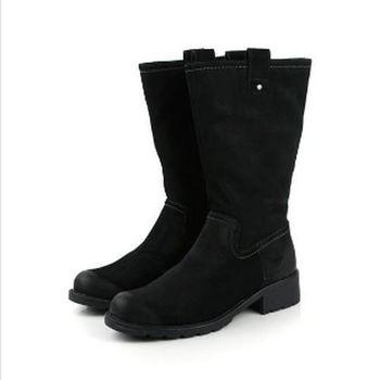 Clarks Orinoco River 靴子 黑 女款 no730
