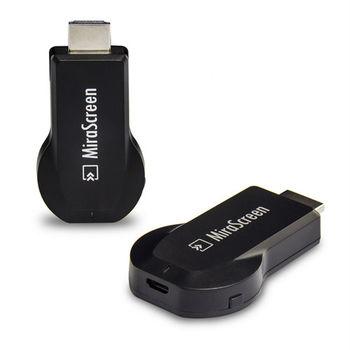 MiraScreen超清加速款 無線鏡像投影器(送2大好禮)