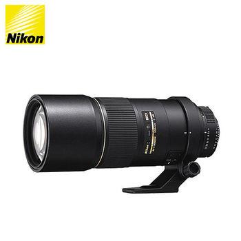 Nikon AF-S 300mm f/4D IF-ED 定焦鏡 (公司貨)